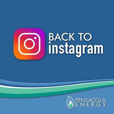 Back to instagram